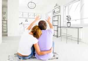 Как согласовать перепланировку квартиры в ипотеке