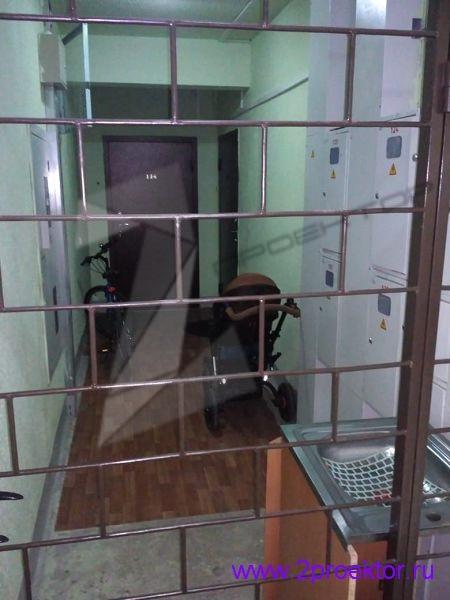 Нарушения в эксплуатации общедомового имущества в Некрасовке (Рис. 1)