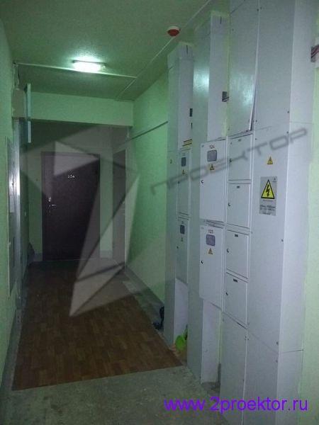 Нарушения в эксплуатации общедомового имущества в Некрасовке (Рис. 3)