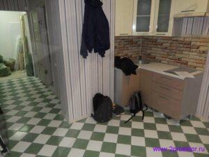 Незаконный хостел в жилом доме в Южном Чертанове (Рис. 6)