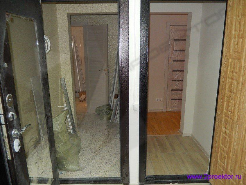 Незаконный хостел в жилом доме в Южном Чертанове (Рис. 1)