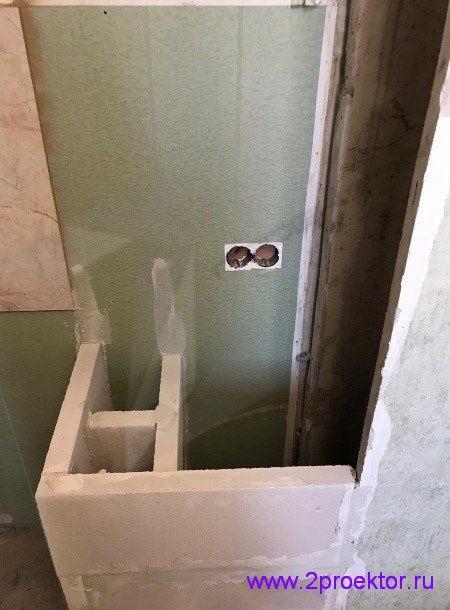 Незаконный демонтаж вентиляционной шахты в квартире (Рис. 3)
