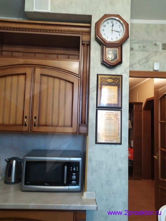 Незаконный демонтаж вентиляционной шахты в квартире (Рис. 1)