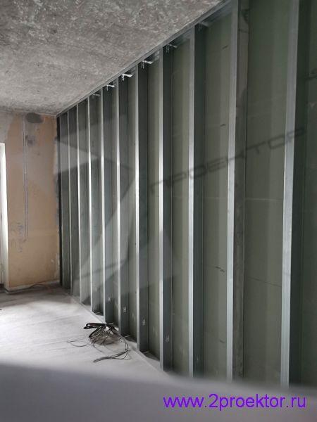 Результат неузаконенной перепланировки квартиры в Бабушкинском районе (рис. 2)