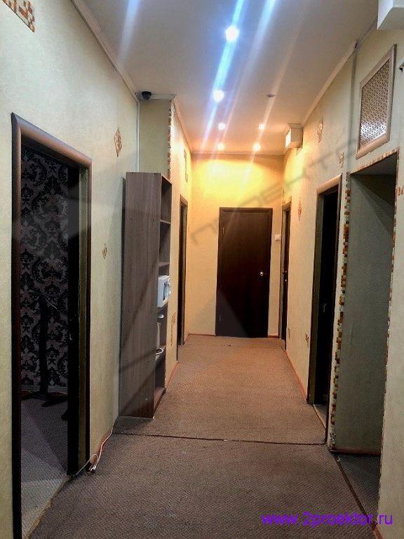 Незаконный хостел: Ленинградский проспект, дом 14, корпус 1 (Рис. 4)