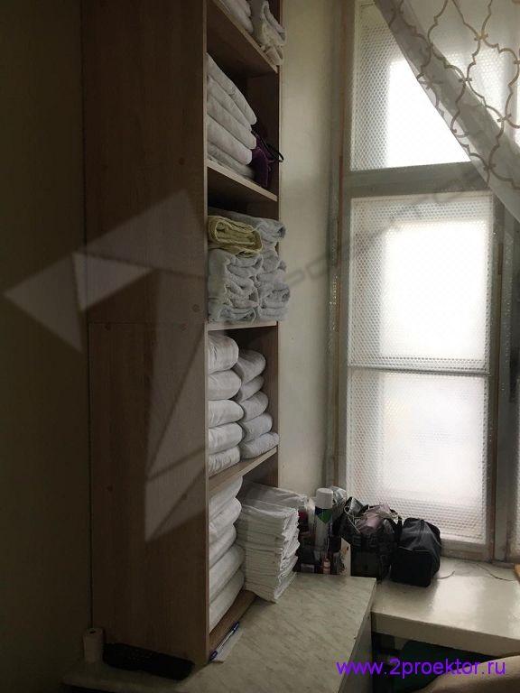 Незаконный хостел: Ленинградский проспект, дом 14, корпус 1 (Рис. 6)