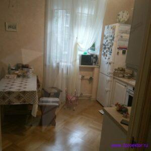 Незаконная перепланировка жилого помещения в Свиблово (рис. 2)