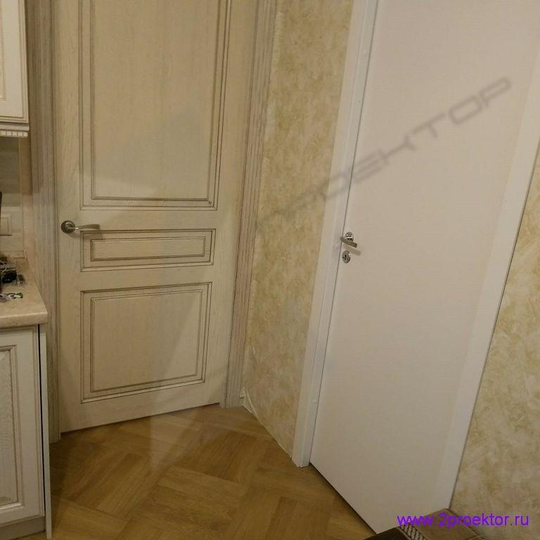 Незаконная перепланировка жилого помещения в Свиблово (рис. 5)