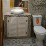 Согласование объединения ванной и туалета