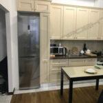 Согласование переноса кухни в коридор