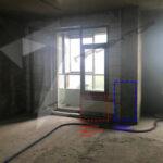 Согласование объединения балкона и комнаты