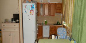 Незаконная перепланировка квартиры в Зеленограде