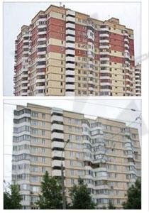 Жилой дом ПД-4