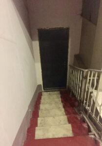 Незаконная перепланировка нежилого помещения 2
